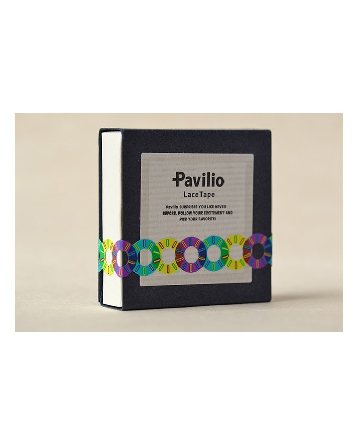 Mini Pavilio drop green