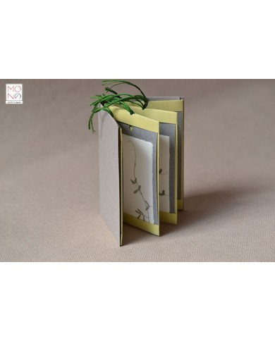 Botanical Book Tag 002