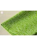 tenugui verde aghi di pino