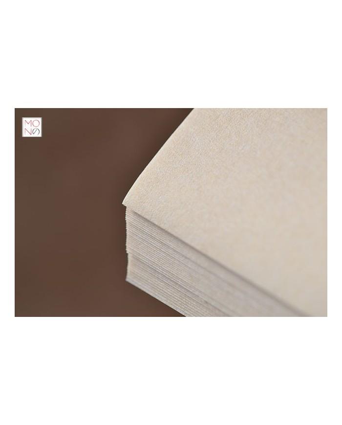 carta naturale per calligrafia