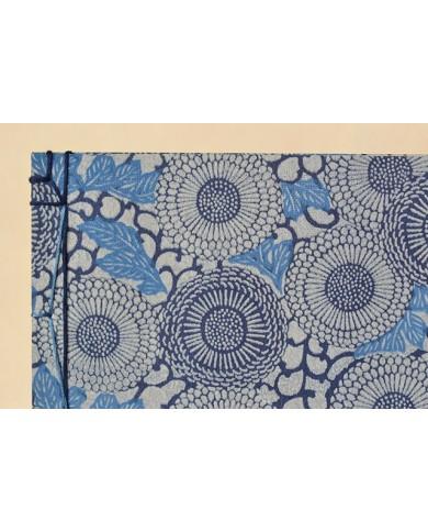Quaderno choumen crisantemi