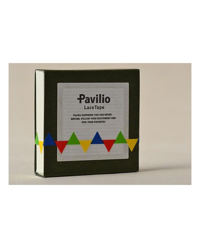 Mini Pavilio garland yellow
