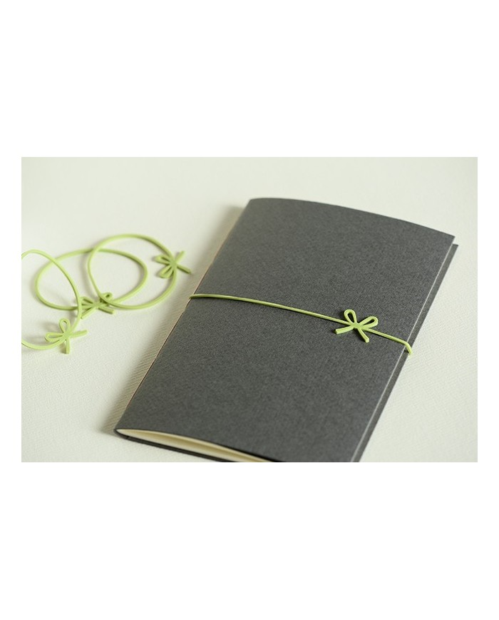 elastici regalo verde