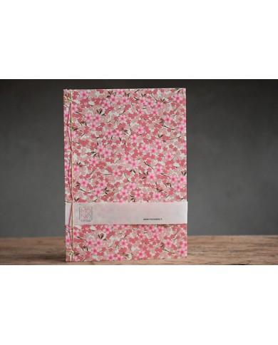 Notebook Chōmen fiori di ciliegio