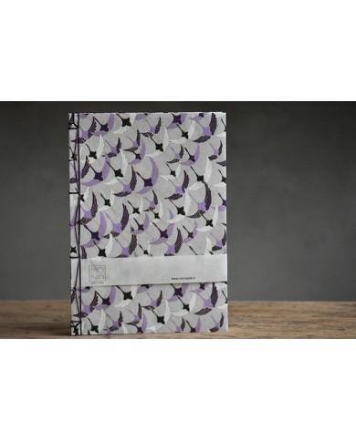 Notebook Chōmen gru viola