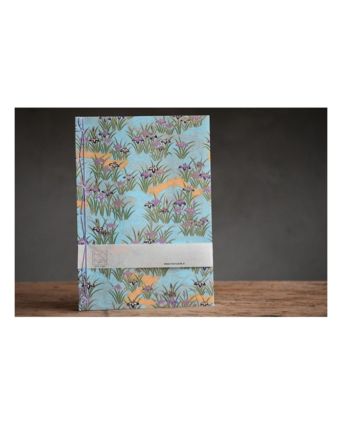 Notebook Chōmen Yabane Iris