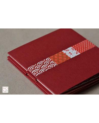 Dettaglio Origami Book 008