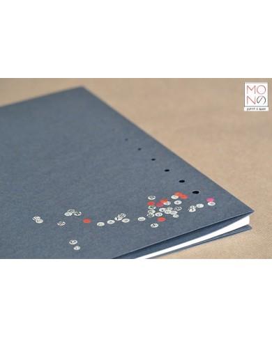 Quaderno kanji kana 001