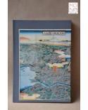 Quaderno Kanji Map 003 copertina