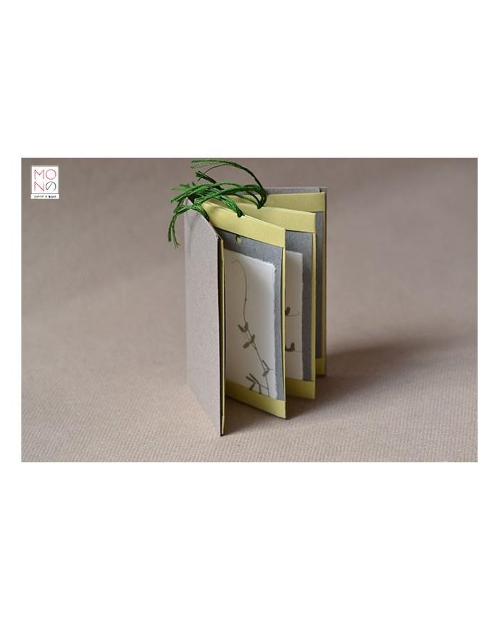 Botanical Book Tag - Veccia