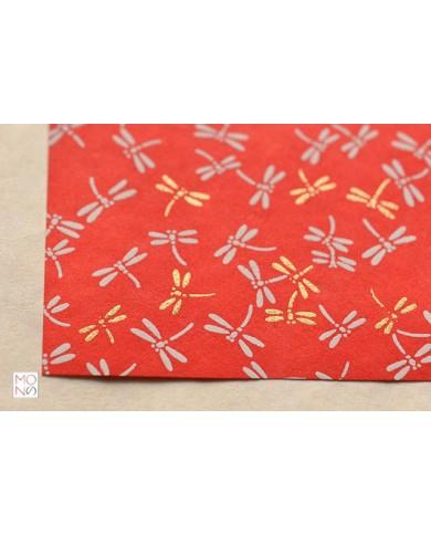Chiyogami 016 Tombo-libellula