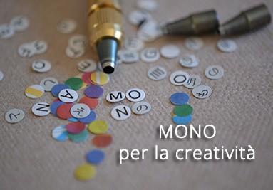MONO per la creatività HOME